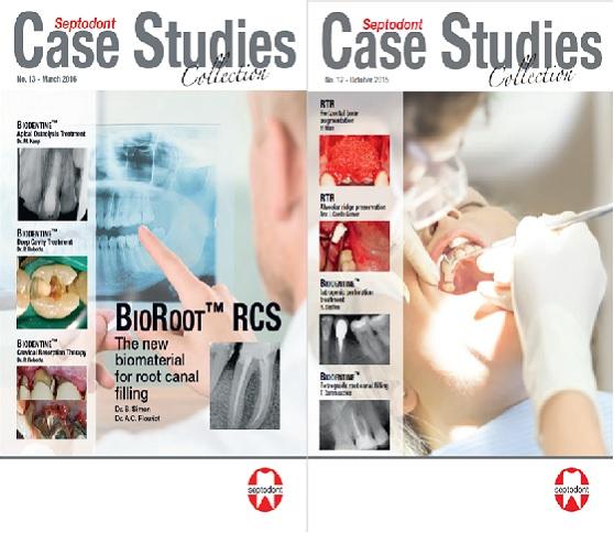 Case Studies Collection